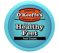 KEM TRỊ KHÔ NỨT DA CHÂN - O'Keeffe's for Healthy Feet Foot Cream, 2.7 oz 91 gram