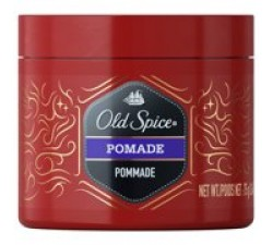 GEL GIỮ NẾP TÓC CHO NAM Old Spice Pomade, 2.64 oz. - Hair Styling for Men
