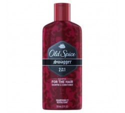 DẦU GỘI XÃ NAM Old Spice Swagger 2in1 Men's Shampoo and Conditioner 355 ML