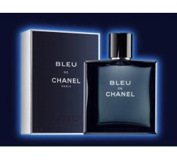 NƯỚC HOA NAM Bleu De_Chanel for Men Eau De Toilette Spray 3.4oz NEW in BOX
